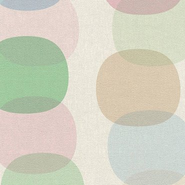 A.S.Creation Pop Colors 355902