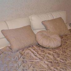Подушки покрывала 2