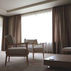 Портьеры для гостиной 3