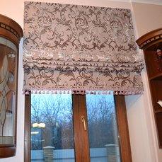 Римские шторы 7