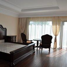 Шторы для спальни 8
