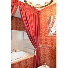 Шторы для ванной комнаты 3